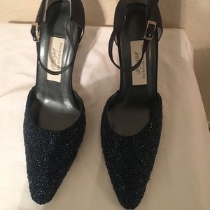 Lord & Taylor formal shoe